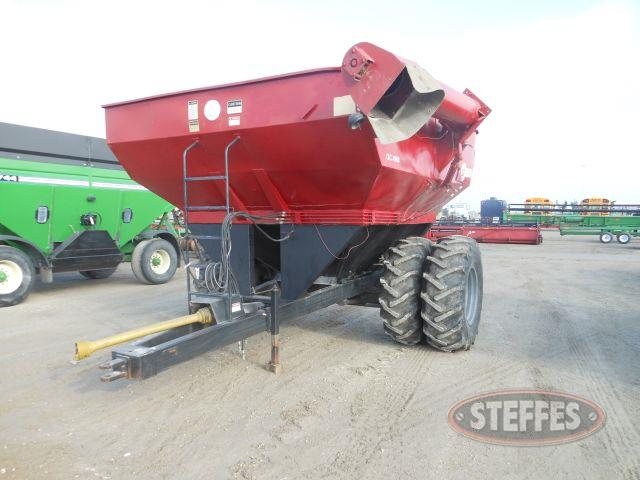 AgIron Mt  Pleasant Event - Ring 2 - Steffes Group, Inc