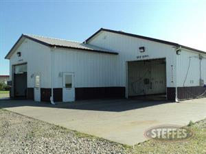 Absolute car wash real estate auction steffes group inc solutioingenieria Gallery