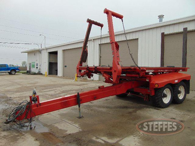 DuPont Inventory Reduction - Steffes Group, Inc
