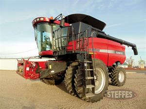 AgIron West Fargo Event Ring 1 - Steffes Group, Inc