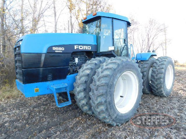 1995 Ford New Holland 9680