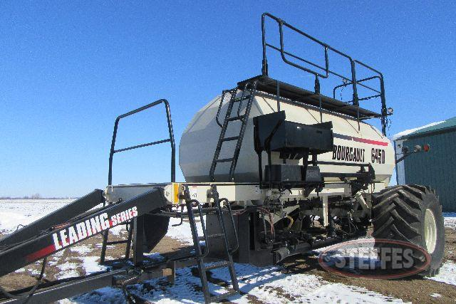 2005 Bourgault L6450