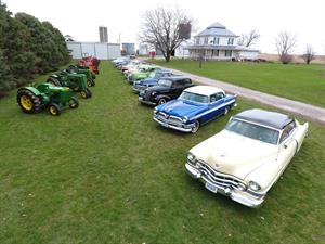 View Auction Photo Gallery