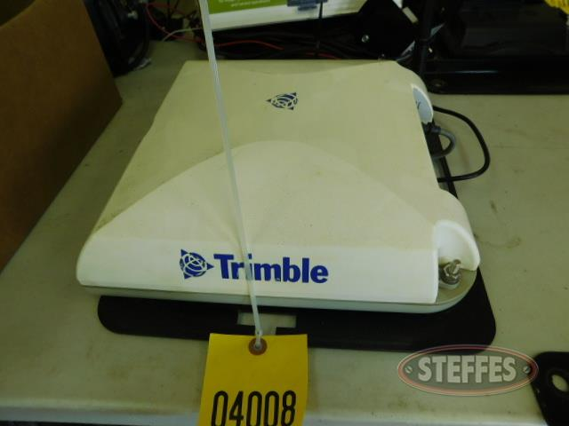 Trimble 900 RTK