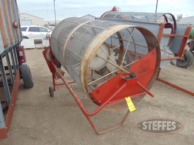 AgIron West Fargo - Ring 4 - Steffes Group, Inc