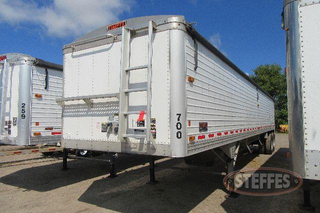 2015 Timpte Super Hopper_0 agiron litchfield event ring 1 in litchfield, minnesota by  at crackthecode.co