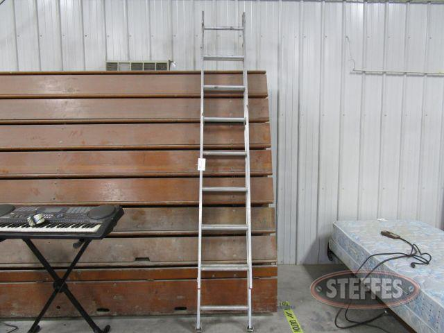 Keller 3116K 16- Aluminum Extension Ladder_1.JPG