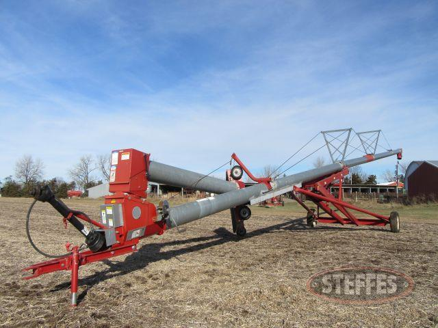Kiffmeyer Farms Retirement Auction |