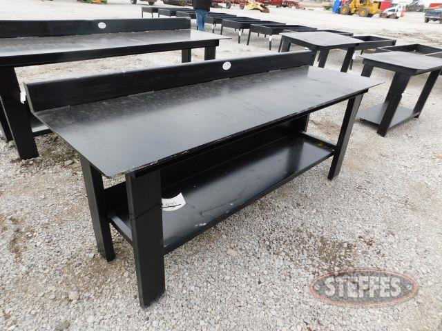 29x90 Work Bench (NEW)