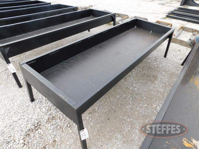 "30"" x 90"" Cattle & Calf Feeder (NEW)"