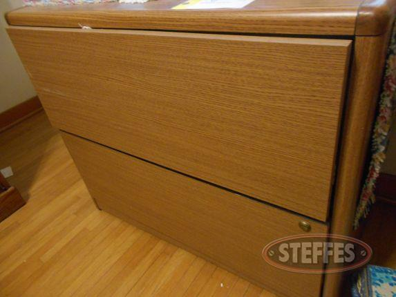 Wood file cabinet - contents_15.jpg