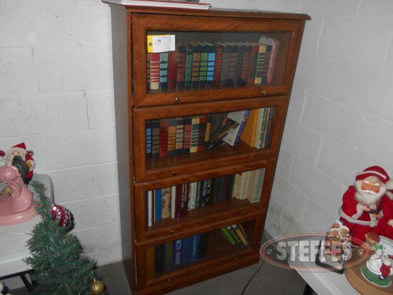 Law bookcase - contents_2.jpg
