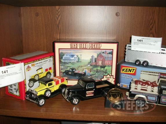 Assorted toys including Kent Feed toys_2.jpg