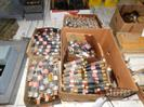 4 Boxes of Fuses