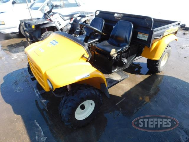 Cub Cadet Big Country