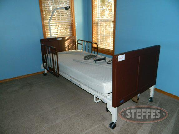 Invacare G50 twin hospital bed_2.jpg