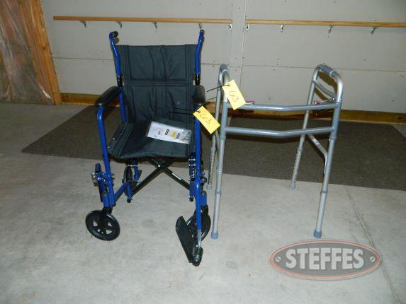 Pro Basics wheel chair - walker_2.jpg