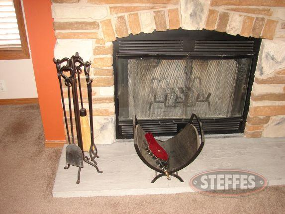 Fireplace tool set, wood rack - bellows_2.jpg
