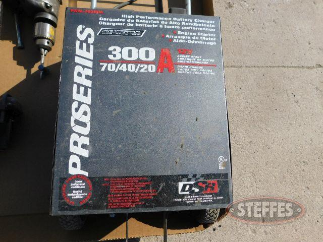 Pro Series PSW70300A