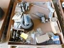 Pallet of specialty repair parts,