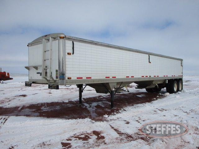 2006 Timpte Super Hopper