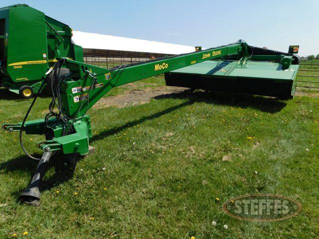 Thompson – Farm Machinery Auction |