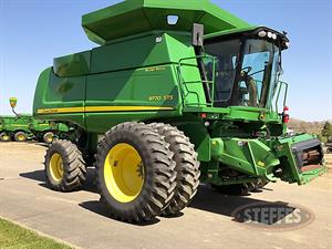 AgIron West Fargo Event - Ring 1 - Steffes Group, Inc