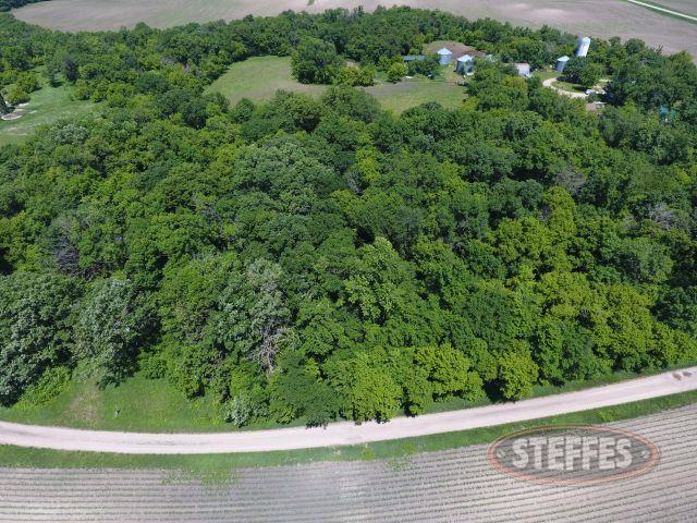 Meeker County, MN –  Greenleaf Township