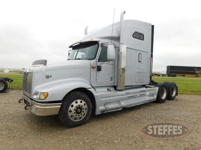 2005 International 9400i Eagle