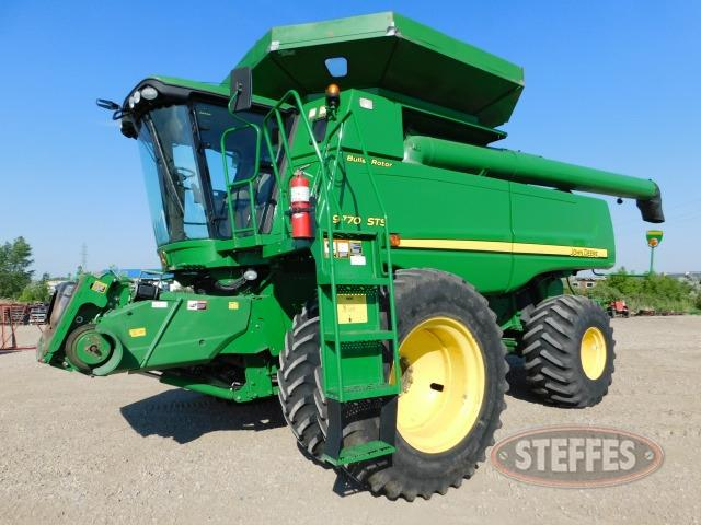 July Online Auction - Ring 1 - Steffes Group, Inc