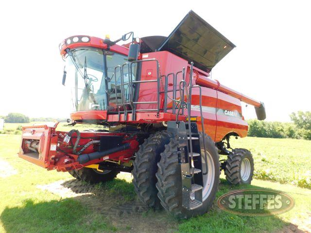 2010 CASE-IH 7120 Axial Flow