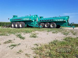 Manure Pumping & Handling Auction - Steffes Group, Inc