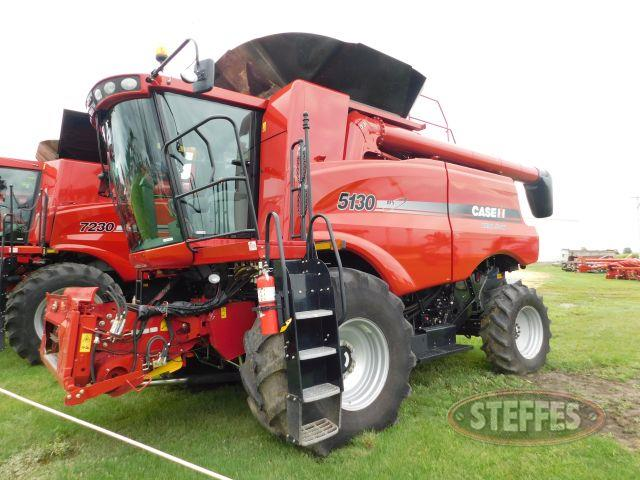 2013 CASE-IH 5130 Axial Flow