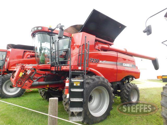 2012 CASE-IH 7230 Axial Flow
