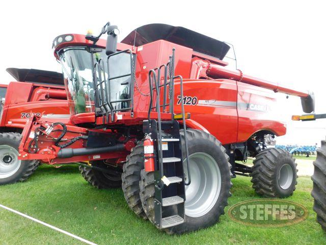 2012 CASE-IH 7120 Axial Flow