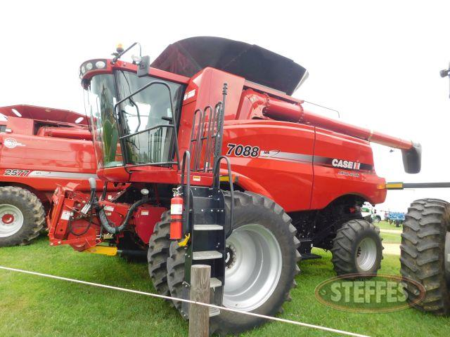 2009 CASE-IH 7088 Axial Flow