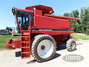 August Online Auction - Ring 1 - Steffes Group, Inc