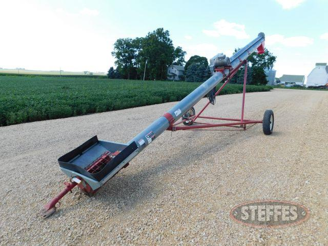 Grain King Auger