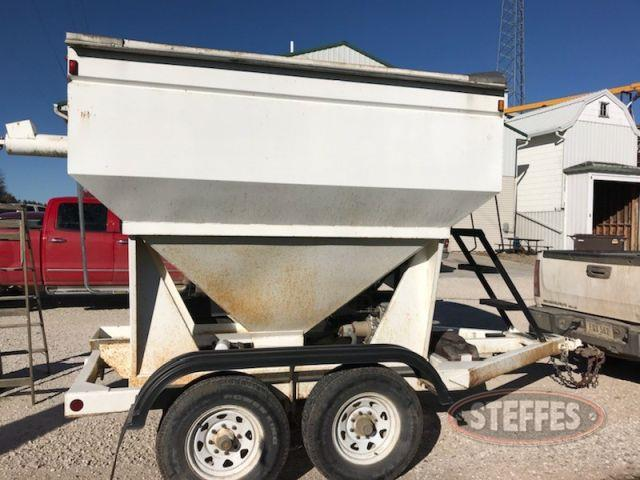 2005 Par-Kan Grain-Weight PK-259887