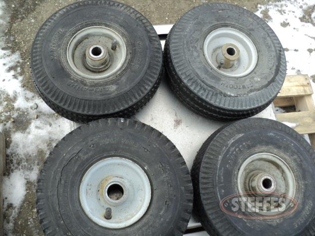 (4) small matic tires, _1.JPG