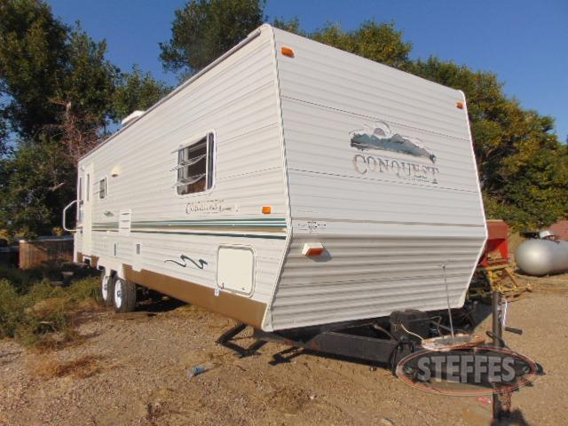 2003 Gulf Stream Conquest 26RL
