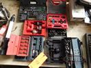 Mac Tools fuel & transmission disconnect tool set,
