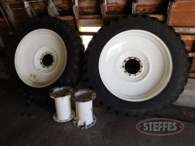 (2)-380-90R46-tires-on-10-hole-rims-_1.JPG
