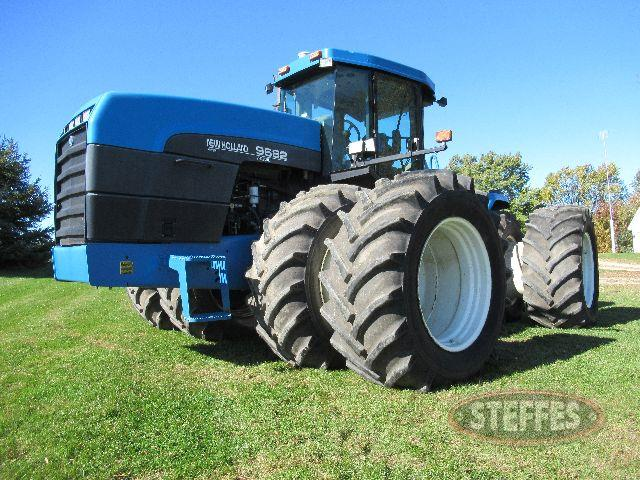 1998 Ford New Holland 9682