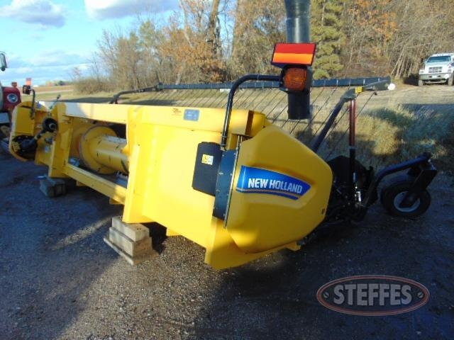 2013 New Holland 790CP-15