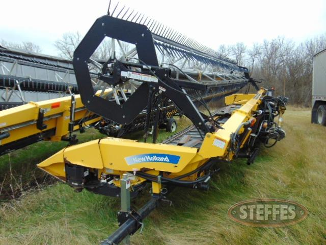 New Holland P36