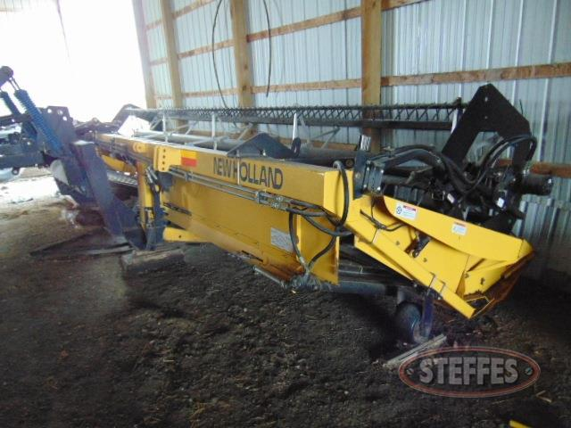 2006 New Holland 994 Honey Bee