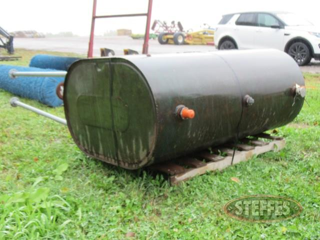 Fuel barrel,