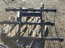 3-bar harrow section, 6',