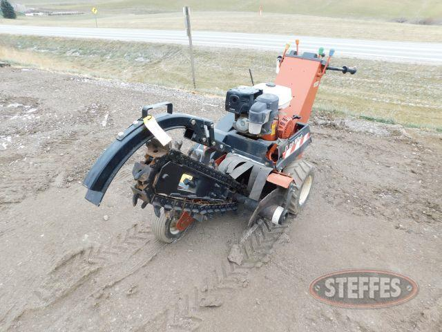 Ditch Witch 1020